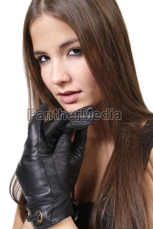 friendly, woman - 1033135