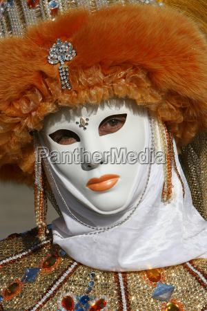 die perlenmask