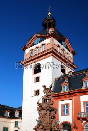 rathaus weilburg