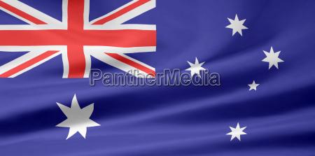 australian, flag - 1108185