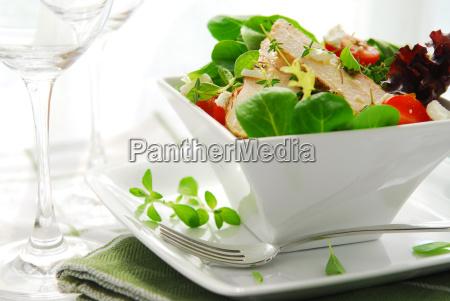 salad - 1108227