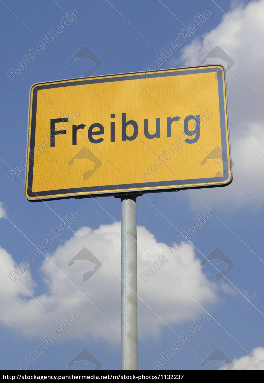 freiburg, shield - 1132237