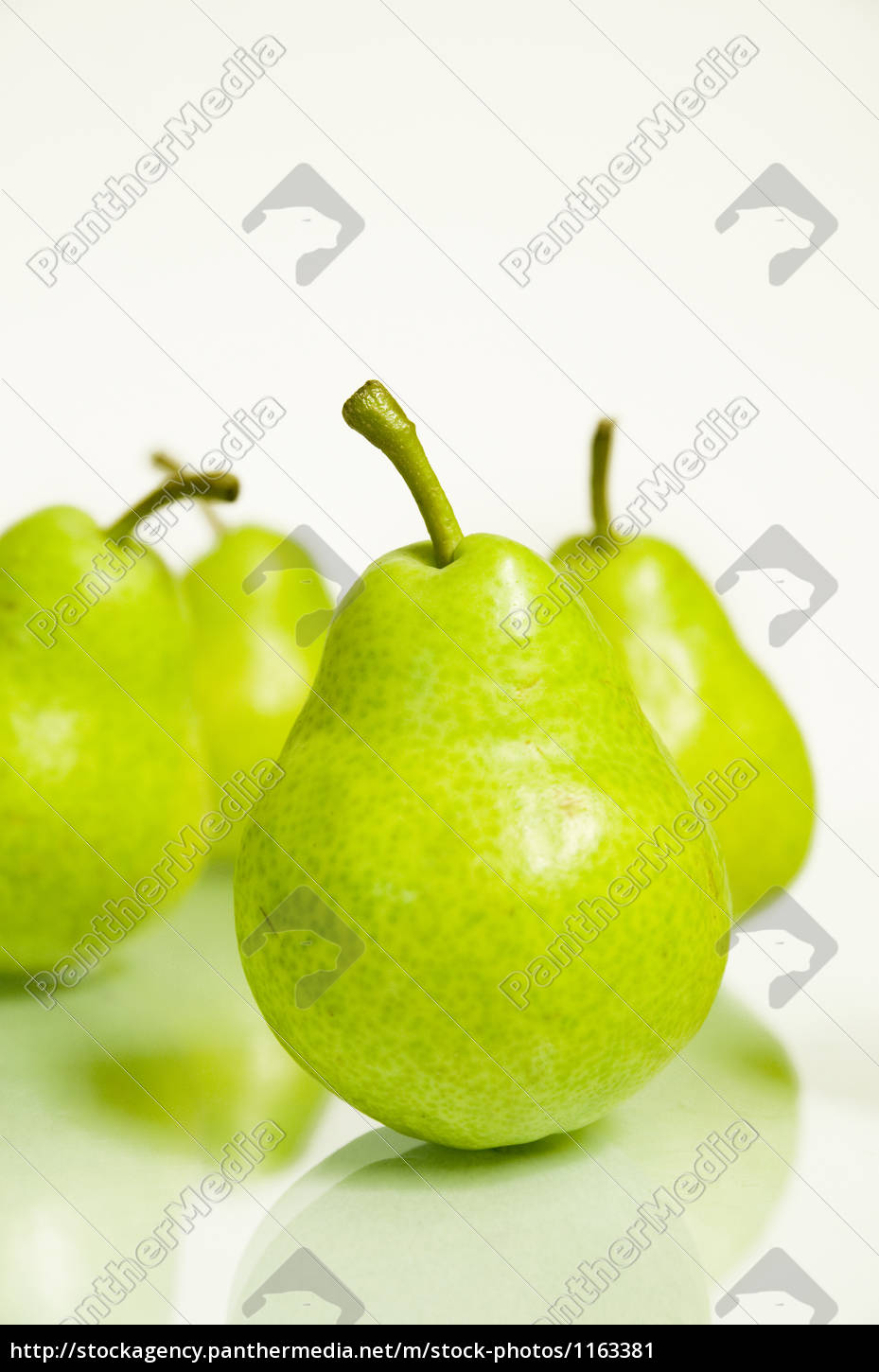willams, christ, pears - 1163381