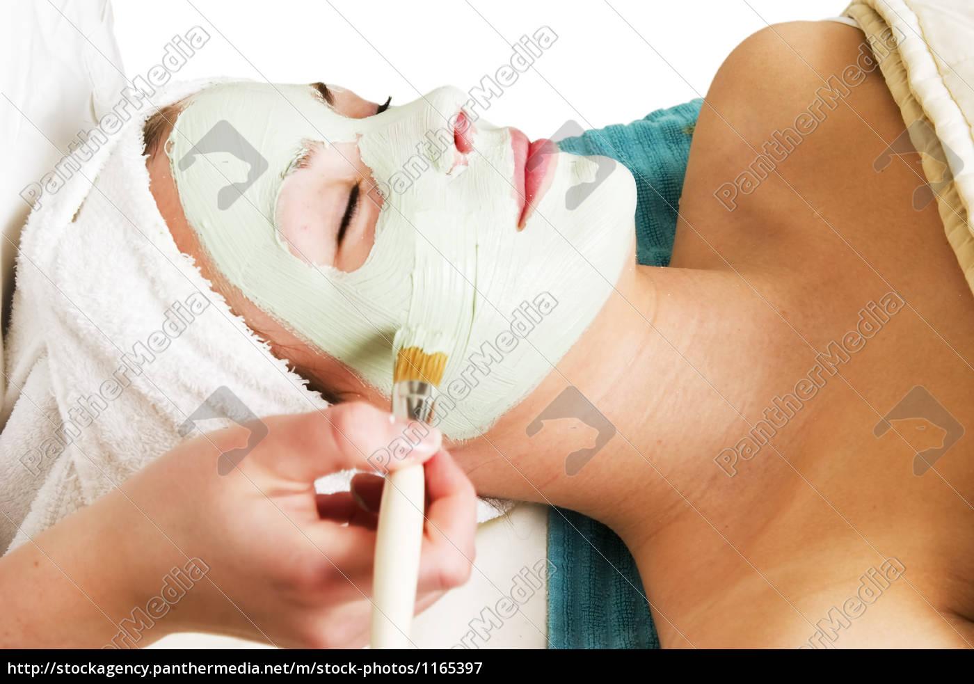 facial, mask - 1165397