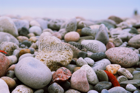 beach, pebbles - 1179351