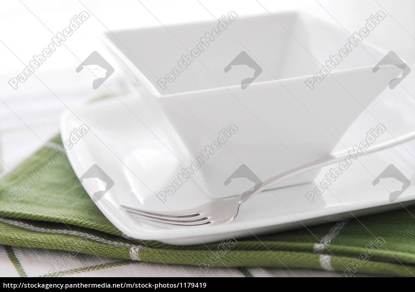 plate, fork, food, dish, meal, clean - 1179419