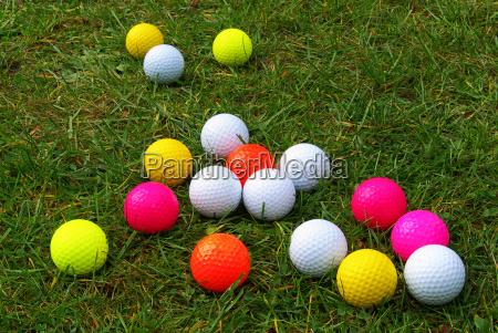 golf ball golf ball 02