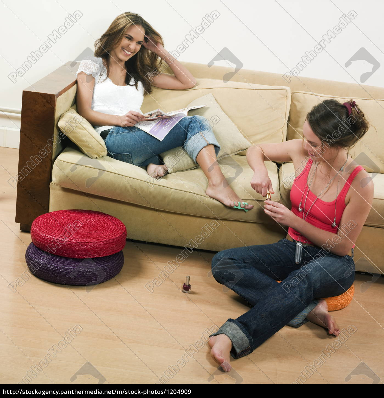 woman, friendship - 1204909