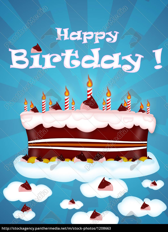 birthday - 1208663