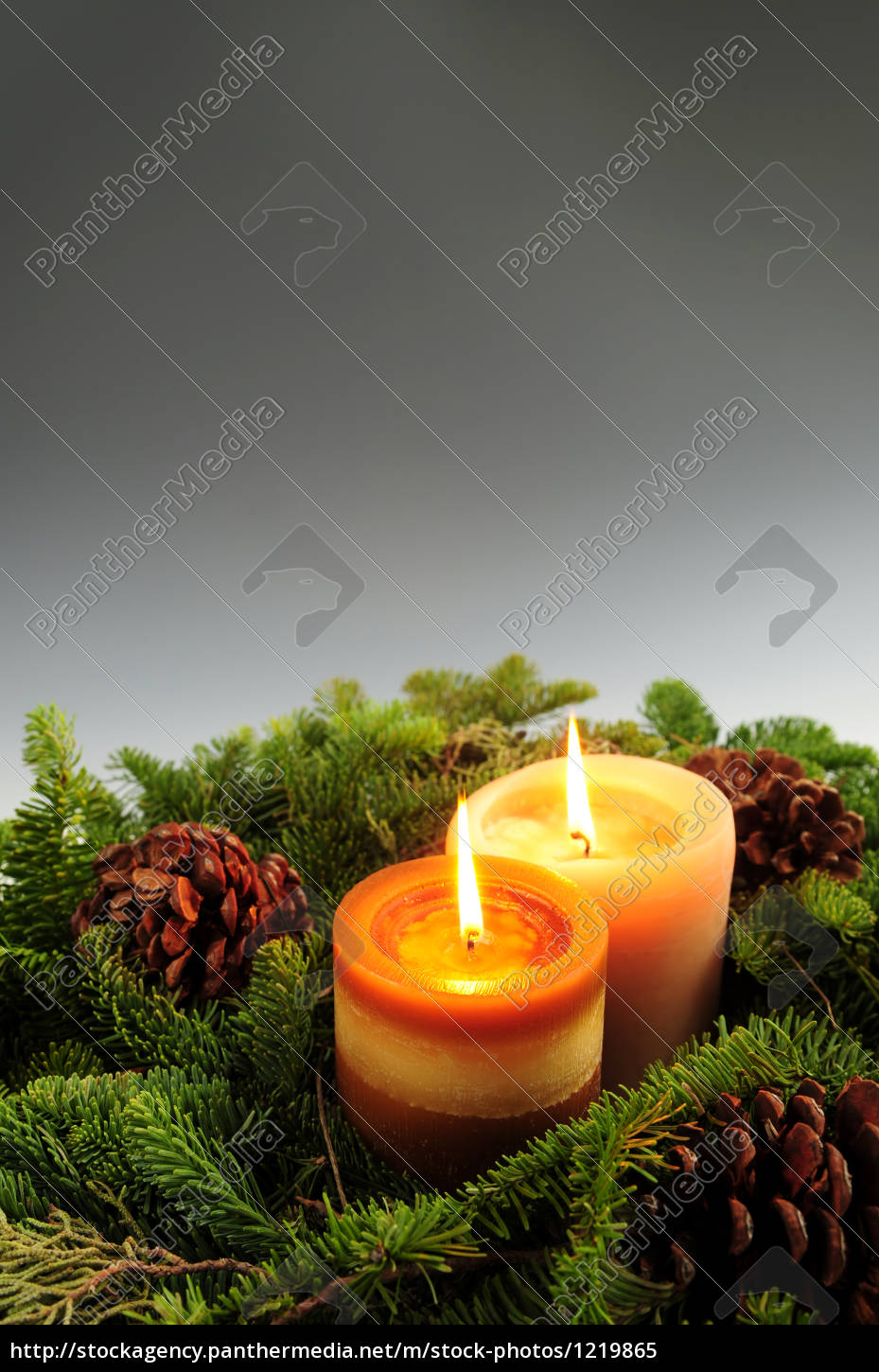 winter, flame, flames, candles, burning, christmas - 1219865