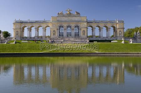 gloriette, in, schönbrunn, vienna - 1243409