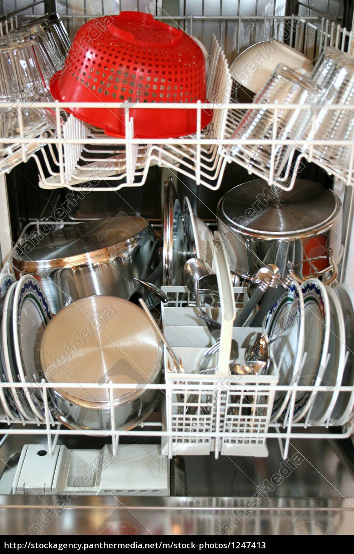 dishwasher, (2) - 1247413