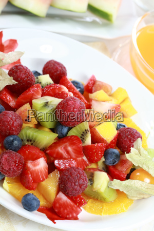 fruit, salad - 1308815