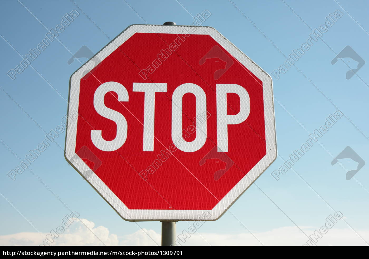 stop, sign - 1309791