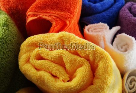 bath, towels - 1311777