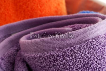 bath, towels - 1311785