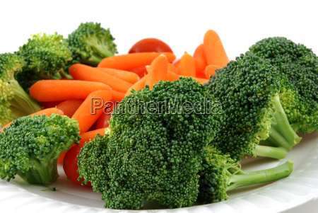 tray, of, vegetables - 1311095