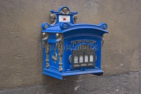 letterbox nostalgia