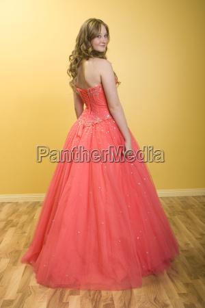 beautiful, prom, girl - 1314527