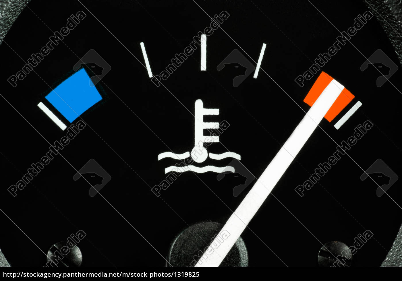 cooling, water, temperature, indicator, hot - 1319825