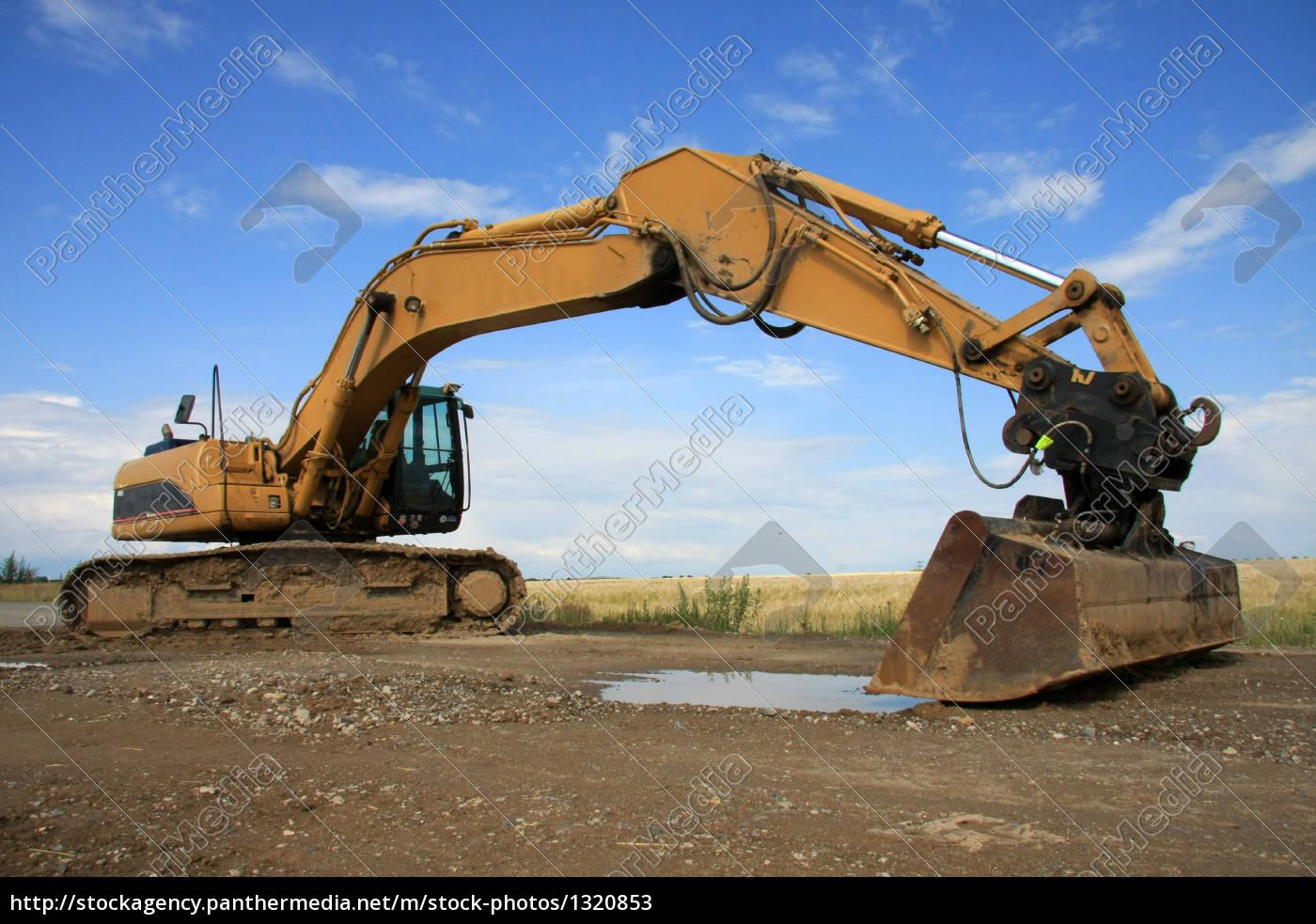 excavators, ii - 1320853