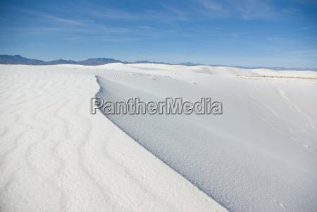 white, sands, landscape, 2 - 1321309