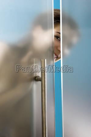 closing, the, door - 1323097
