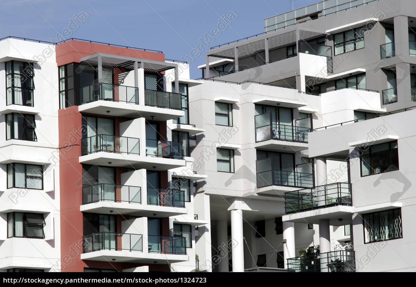 apartment, building - 1324723
