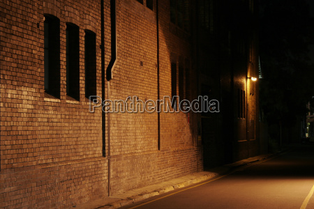 mysterious, alley - 1325055