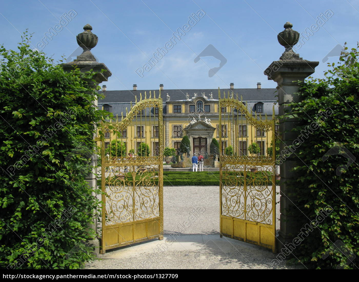 entrance, to, the, gallery, building, herrhausen - 1327709