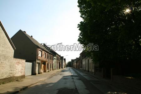 abandoned, village - 1329743