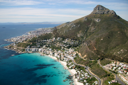cape, town, from, the, air - 1329977