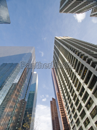 downtown, office, building - 1329607