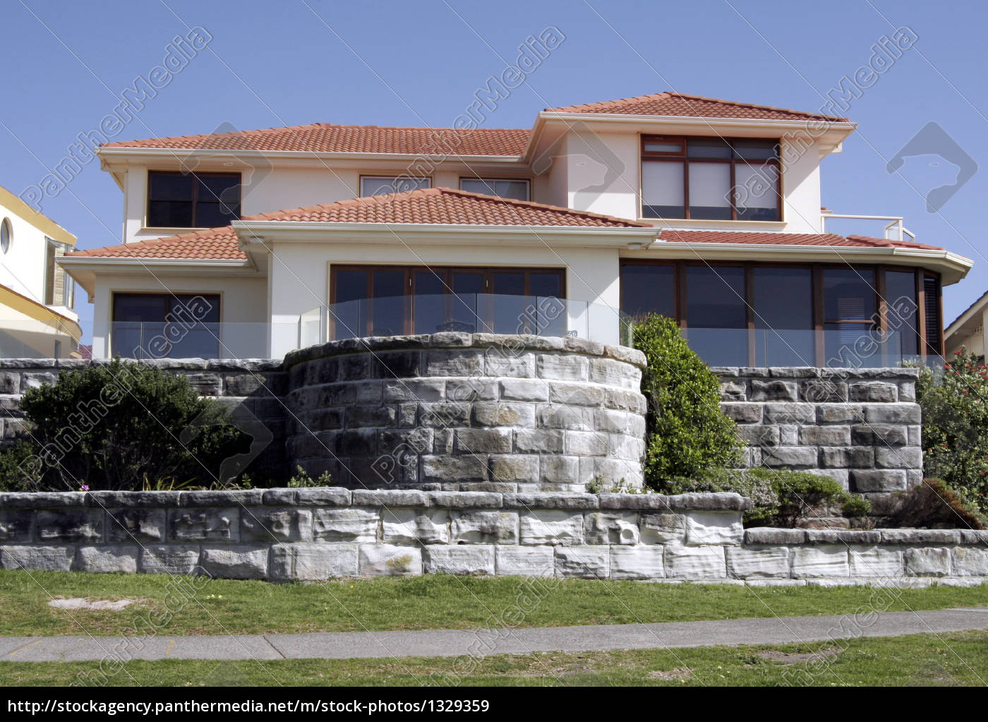 mansion - 1329359