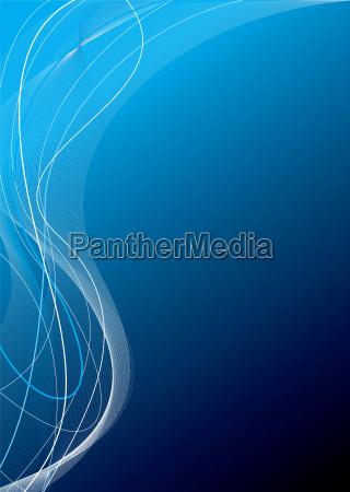 blue, tangle, glow - 1331123