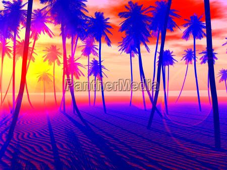 pop, art, beach - 1332299
