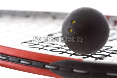 racket, squash - 1333127