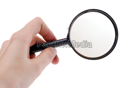 magnifying, glass - 1335369