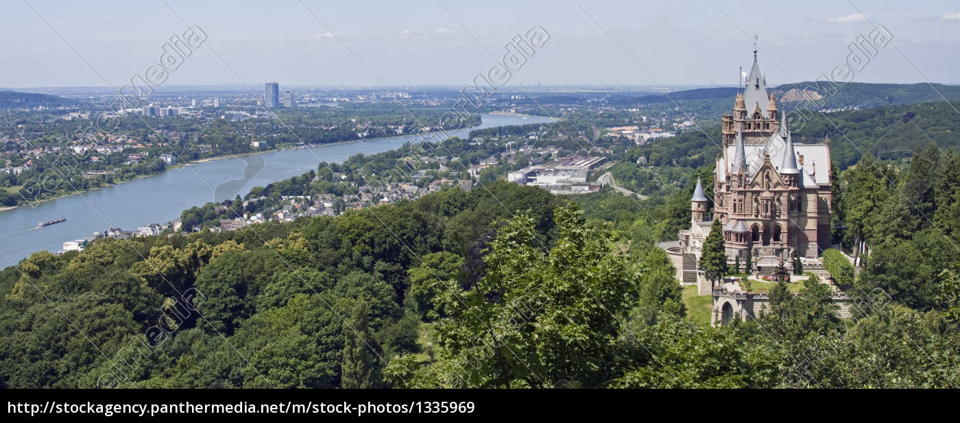 view, from, the, drachenfels - 1335969