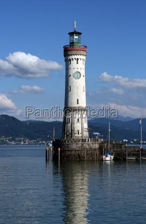 lighthouse, of, lindau - 1336341