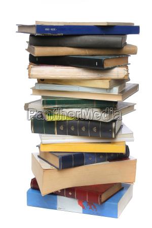 big, pile, of, books - 1338181