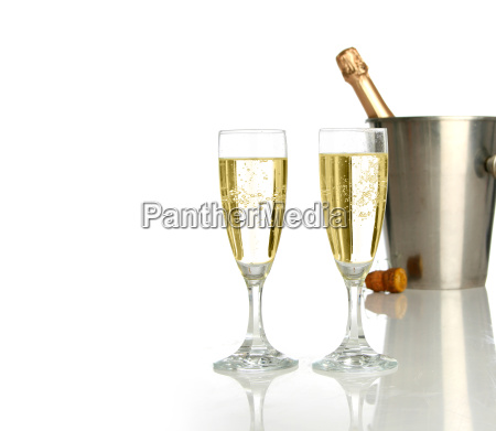 celebration, with, champagne - 1338247