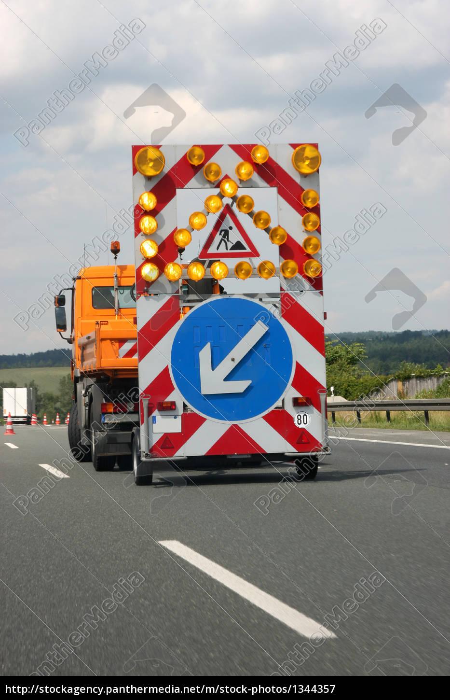 construction, vehicle - 1344357