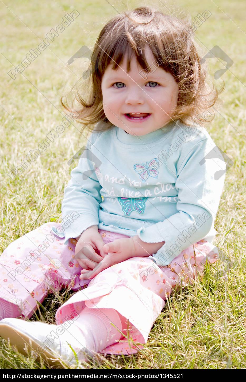 little, girl - 1345521