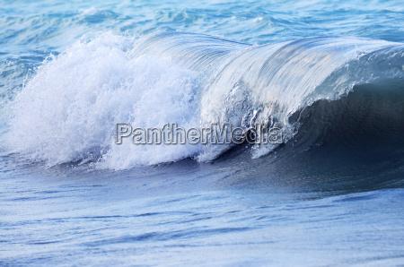 wave, in, stormy, ocean - 1346879