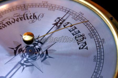 weather, air, pressure, barometer - 1346359
