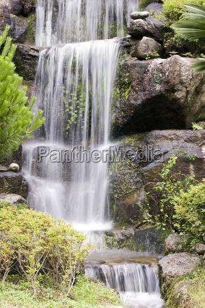 waterfall - 1348565