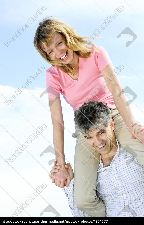 mature, romantic, couple - 1351577