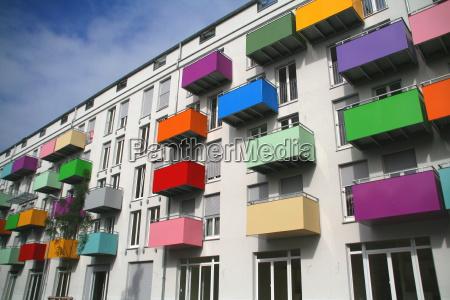 balconies - 1352691