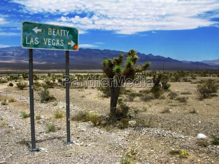 sign to las vegas 2